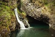 Scott Pellegrin - Hana Waterfall