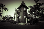 Fernando Oliveira - Hanalei Church