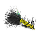 Susan Leggett - Hand Tied Fishing Lure