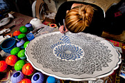Hand Made Art - Handcraft by Okan YILMAZ