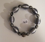 Great Jewelry - Handmade Bracelet by Fatima Pardhan