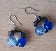 Larisa M - handmade Earrings