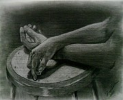 Terry DeMars - Hands