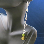 Dangles Jewelry - Hanging by Deborah Haste