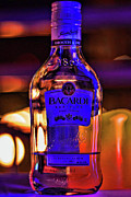 Rum Photos - Hangover by Joetta West