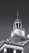 Indiana Photography Prints - Hanover College I Print by Steven Ainsworth