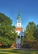 Indiana Photography Prints - Hanover College II Print by Steven Ainsworth