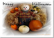 Joyce Dickens - Happy Halloween 4