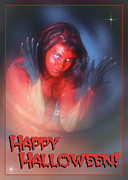 Sergey Korotkov - Happy Halloween Greeting...