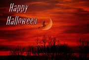 Daphne Sampson - Happy Halloween With...