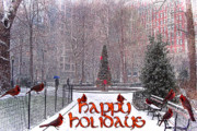 Chris Lord - Happy Holidays