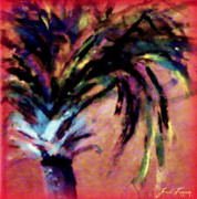Jill Tennison - Happy Palm