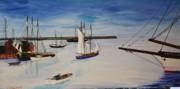 Bill Hubbard - Harbor of Refuge