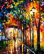 Afremov Art - Harmony by Leonid Afremov