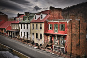 Cairns Prints - Harpers Ferry Print by Williams-Cairns Photography LLC