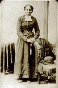 Harriet Tubman, Ca. 1860-75 Print by Everett