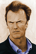 Eastwood Prints - Harrys Law Print by Stefan Kuhn