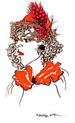 Bettye  Harwell - Hat Lady 7