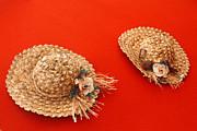 Gaspar Avila - Hats