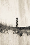 Julie Leavelle - Hatteras Lighthouse