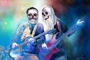 Miki De Goodaboom - Have a rocking Halloween