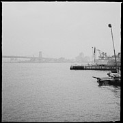 Jose Vazquez - Hazy Brooklyn