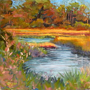 Pamela Geiger - Headwaters