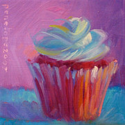Gourmet Art Paintings - Heartbreaker by Penelope Moore