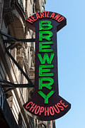 New York City Photos - Heartland Brewery Chophouse by Clarence Holmes