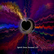 Spirit Dove  Durand - Hearts Dance