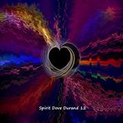 Spirit Dove  Durand - Hearts Dance