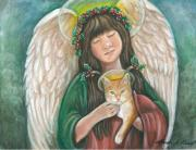 Linda Kemp - Heavenly Kitty