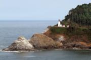 Christine Till - Heceta Head Lighthouse - Oregon