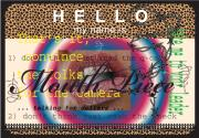 I Read Posters - Hello My Name Is Mouth Piece Poster by Donna Zoll