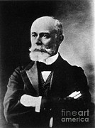 First Prize Prints - Henri Becquerel, French Physicist Print by Science Source