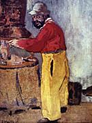 Henri De Toulouse-lautrec Print by Granger