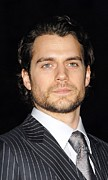 Vanity Fair Posters - Henry Cavill At Arrivals For Vanity Poster by Everett