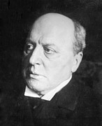 1910s Portrait Posters - Henry James 1843-1916, American Poster by Everett