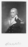 Statesman Framed Prints - Henry Lee (1756-1818) Framed Print by Granger