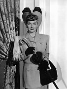 1947 Movies Photos - Her Husbands Affairs, Lucille Ball, 1947 by Everett