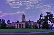 Hall Originals - Hermann Hall HDR by Jason Blalock