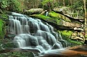 Adam Jewell - Hidden Elakala Falls