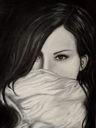 Hidden Face Originals - Hidden by Laura Evans