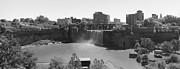 Matthew Green - High Falls in Rochester...