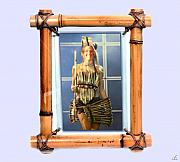 Placitas Framed Prints - High NM Fashion 2010 Framed Print by Frank Vigneri