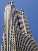 Chicago Photography Originals - High Rise 2 by Sophie Vigneault