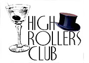 Kids Sports Art Digital Art Posters - High Rollers Club Poster by Bruce Iorio
