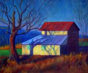 Ruth Sievers - Highland County Barn
