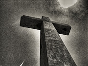 Creative Manipulation Photo Prints - Highway to heaven Print by Fotios Pavlopoulos