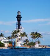 Christine Savino - Hillsboro Lighthouse FL